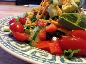Mexican Salsa Salad3