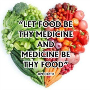 let-food-be-thy-medice heart