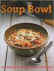 Soup Bowl - cover photo