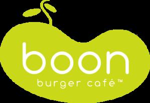 Boon Burger logo
