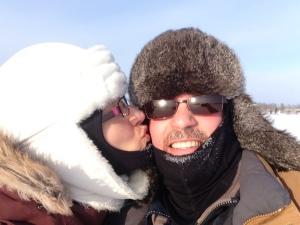 frozen kiss (2)
